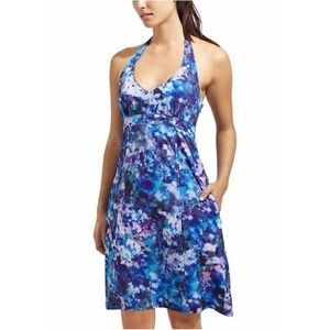 Athleta Protea Pack Everywhere Dress 2 Halter